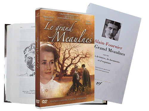 Livres & DVD Le Grand Meaulnes