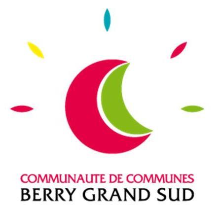 Logo Communauté de communes Berry Grand Sud