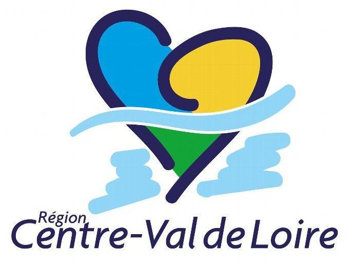 Logo Centre-Val de Loire