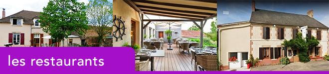 Les restaurants à proximité d'Epineuil-le-Fleuriel