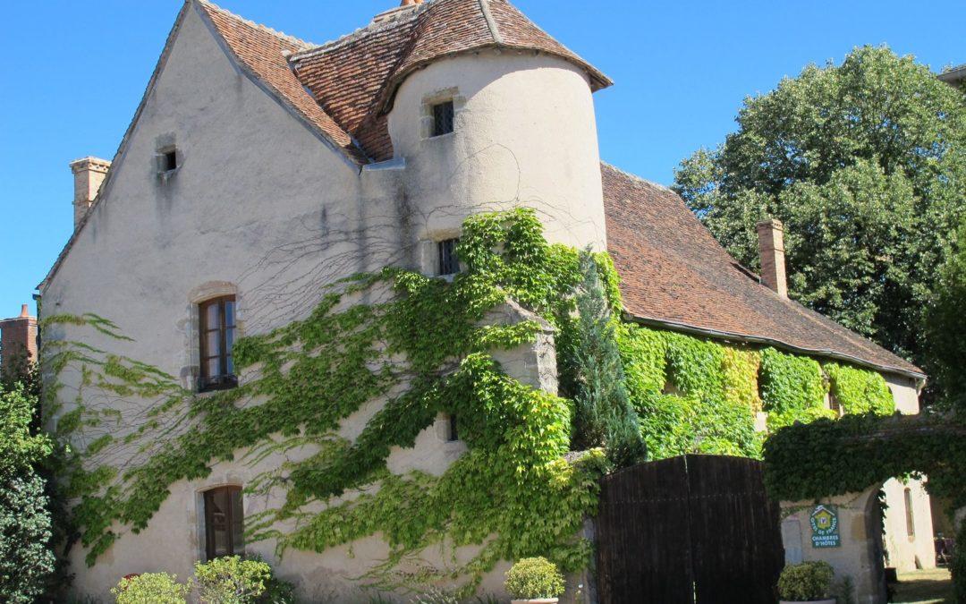 La Maison du Notaire