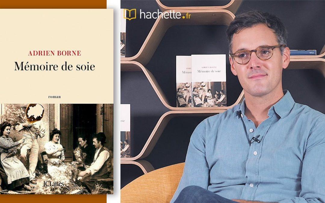 Prix Alain-Fournier 2021